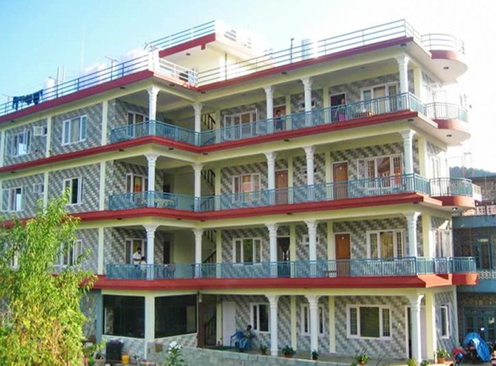 Pokharashotels restaurants travel agents tour guides and more