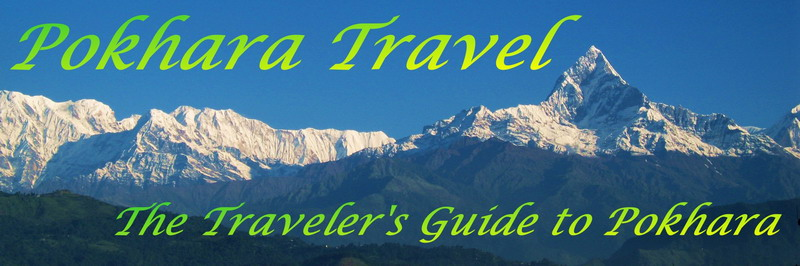 pokhara travel guide, review, recomendations, nepal, traveler, guide